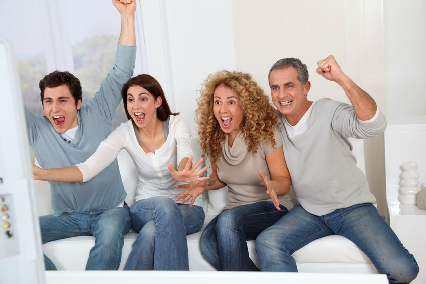 """Is Your Insurance Policy """"Super Bowl Party"""" Ready?"""