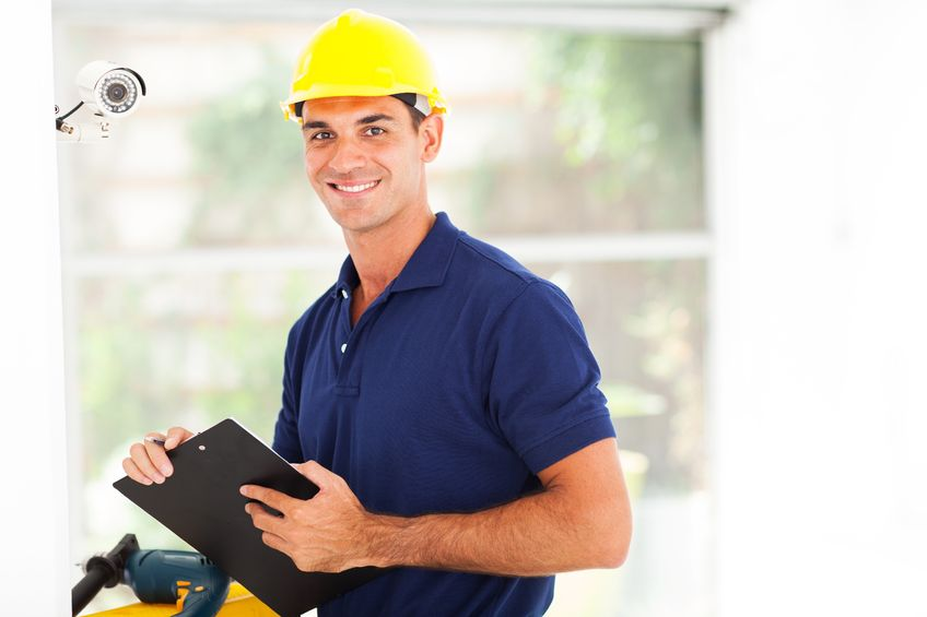 Protecting Your Business Against Burglary